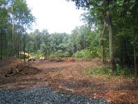 Land Clearing Contractor
